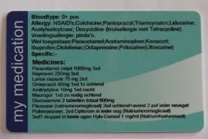 Medikaart Nardi